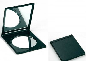 Double Sided Compact Mirror MC1