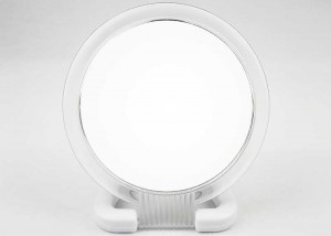 Round Double Side Table Beauty Mirror M9